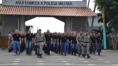 Photo of Polícia Militar recebe 501 voluntários para o Serviço de Interesse Militar Estadual