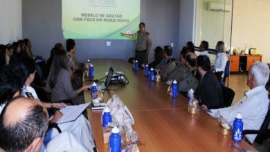 Photo of Fundação Pró-Tocantins visita Fundação Tiradentes e apresenta Modelo de Gestão Inovadora