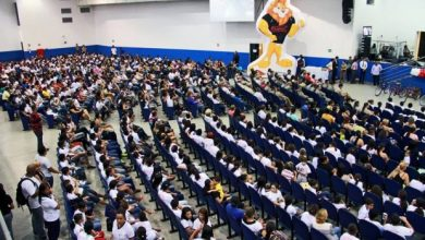 Photo of Proerd forma 5 mil alunos