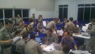 Photo of Mapeamento de processos na PM foi foco de treinamento