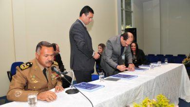 Photo of Novo Diretor-Presidente assume à frente da Fundação Tiradentes