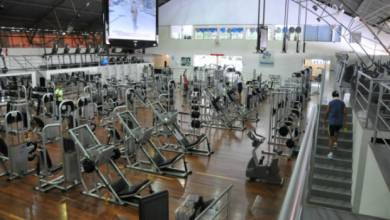 Photo of Academia Fitness Center – conheça