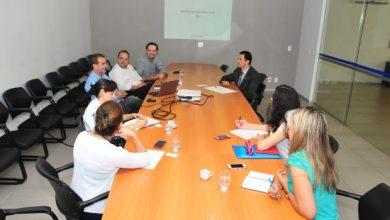 Photo of Ampliação de parceria: grupo da SSP e empresários se reúnem na Fundação Tiradentes