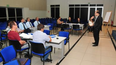 Photo of Fundação Tiradentes sedia treinamento em projetos