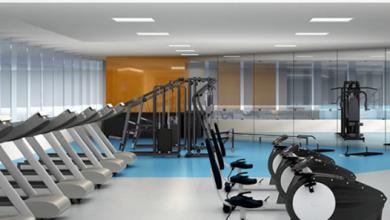 Photo of Academia Fitness Center fechará no feriado de 24 de Outubro