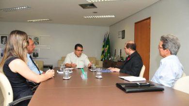 Photo of Fundação Tiradentes e Ipasgo tratam de interiorização do atendimento