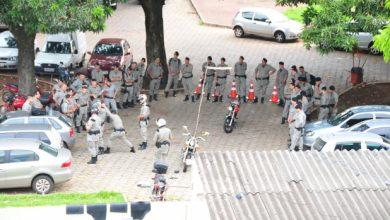 Photo of Policiais fazem curso de aperfeiçoamento do POP