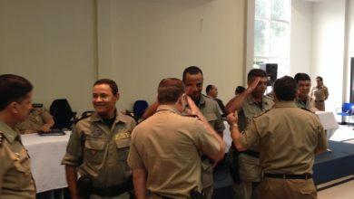 Photo of Cerimônia de entrega de medalhas movimenta Fundação Tiradentes