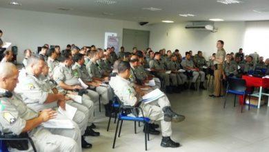 Photo of Polícia Comunitária se reúne na Fundação Tiradentes