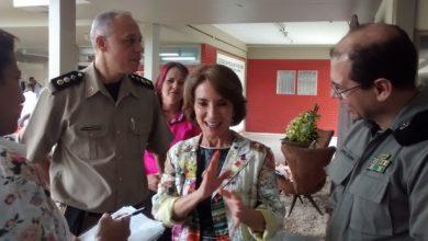 Photo of Secretária de Educação aplaude criação de faculdade por Fundação Tiradentes