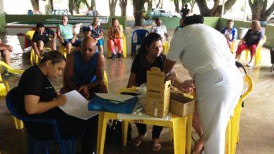 Photo of Programa de Saúde Para o Diabético inicia atividades de 2015
