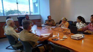 Photo of Faculdade da PM: Conselho de Curadores inicia análise de projeto