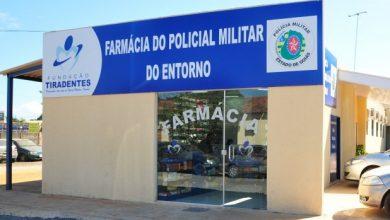 Photo of Farmácia de Valparaíso estará fechada até dia 22