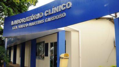 Photo of Laboratório mantido pela Fundação Tiradentes processa 400 exames diferentes