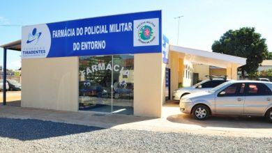 Photo of Farmácia de Valparaíso foi reaberta aos beneficiários