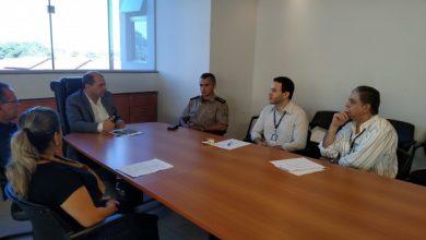 Photo of Representantes da Unido-ONU avaliam SGQ da Fundação Tiradentes