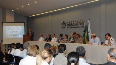 Photo of Parceria entre fundações é marco para oftalmologia goiana