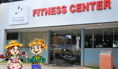 Photo of Arraiá Fitness Center acontece nos dias 22 e 23