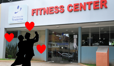 "Photo of Fitness Center promove ""Ritmos dos Namorados"""