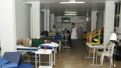 Photo of Fundação Tiradentes amplia ala de Fisioterapia do HPM