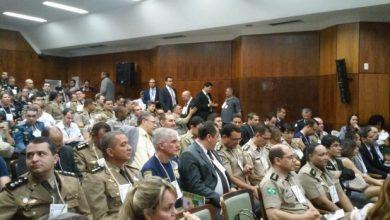 Photo of Ciclo completo de polícia é defendido por corporações nacionais