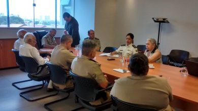 Photo of Novos membros assumem no Conselho Fiscal da Fundação Tiradentes