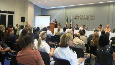 Photo of Fundação Tiradentes lança revista científica e faz homenagens