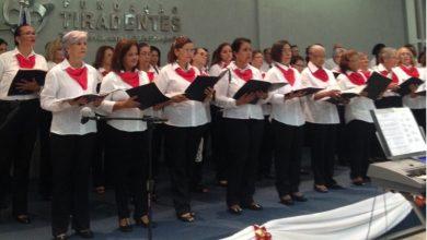 Photo of Associação das Pensionistas realiza Cantata Natalina na Fundação Tiradentes
