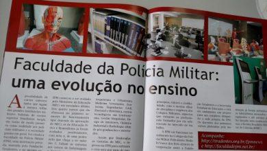 Photo of Faculdade da PM é destaque em revista da Assof
