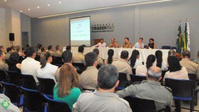 Photo of Comando de Ensino aborda dados do setor na Fundação Tiradentes