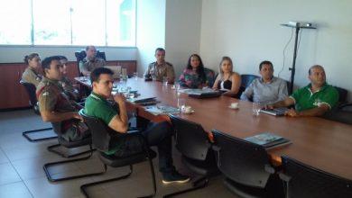 Photo of Comitiva da Fundação Pró-Tocantins visita Fundação Tiradentes