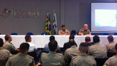 Photo of Formatura Geral: 37ª CIPM se reúne na Fundação Tiradentes