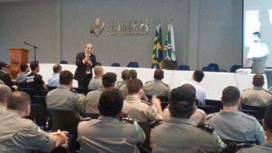 Photo of Fundação Tiradentes recebe encontro para alinhamento operacional das polícias
