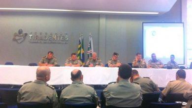 Photo of Fundação Tiradentes recebe reunião estratégica para Itinerário da Tocha Olímpica