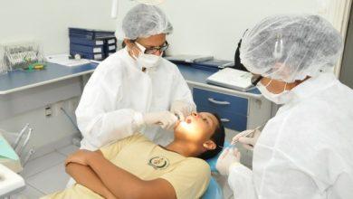 Photo of Centro Odontológico abrirá inscrições a dependentes com até 14 anos