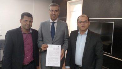 Photo of SSP assina protocolo sobre estágio para alunos da FPM