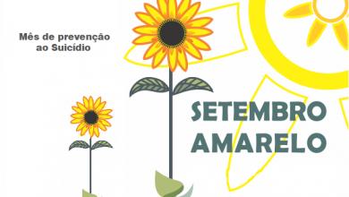 Photo of Setembro Amarelo: Polícia Militar incentiva conscientização no mês de prevenção ao suicídio