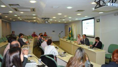 Photo of Fundação Tiradentes apoia projeto que prevê participação ativa na vida política