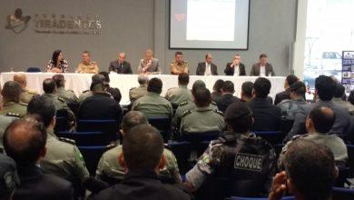 Photo of Metas da segurança para 2017: primeira reunião da SSPAP no ano ocorreu na Fundação Tiradentes
