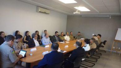 Photo of Conselho de Curadores da Fundação Tiradentes: Tomam posse novos membros