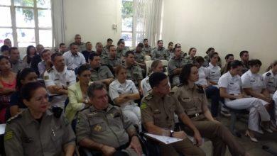 "Photo of ""Janeiro Branco"" prioriza saúde mental na PMGO"