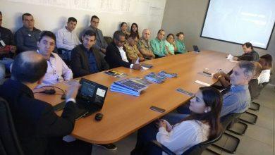 Photo of Fundação Tiradentes apresenta Balanço Social a associações de Classe