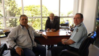 Photo of Oficiais da PM do Ceará conhecem experiência da Fundação Tiradentes