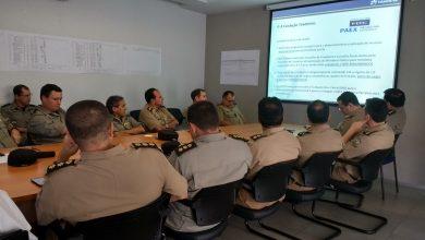 Photo of Coronéis da PMGO conhecem em detalhes modelo de gestão da Fundação Tiradentes