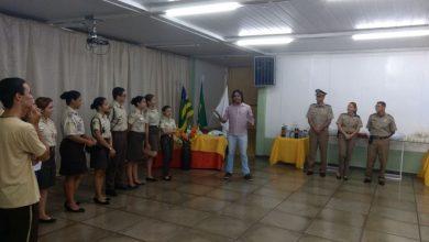 Photo of Colégio da Polícia Militar de Goiás participará de torneio na Europa