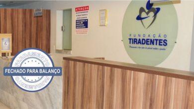 Photo of Atenção: Fardamento fechado para balanço