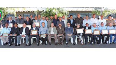 Photo of Gerente da Fundação Tiradentes foi homenageado em solenidade Militar do CPC