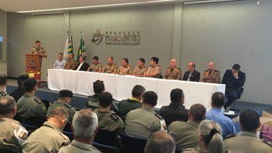 Photo of Passagem de Comando acontece na Fundação Tiradentes com a presença de diversas autoridades