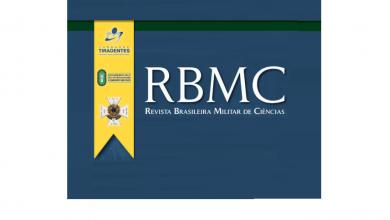 Photo of RBMC: nova edição da revista militar conta com artigos apreciáveis