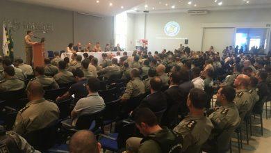Photo of SSP reúne corporações para análise dos resultados estratégicos